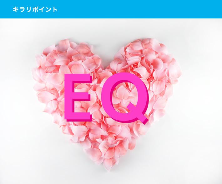 企業の社員教育で活用されているEQ(こころの知能指数)検査を導入